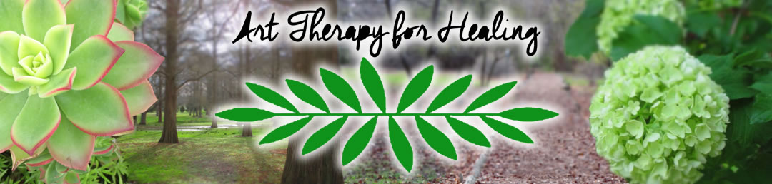 Art Therapy for Healing - Rosemary Barnes Pratt, 314-283-